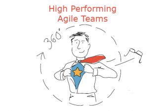 "How to achieve ""High performing Agile Teams"""